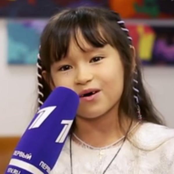 Участница кастинга из Японии Эми Кумамото