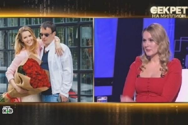 Мария Кожевникова рассказала о планах зарегистрировать брак