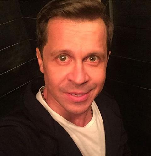 Избранницу Павла Деревянко сравнили с Анджелиной Джоли
