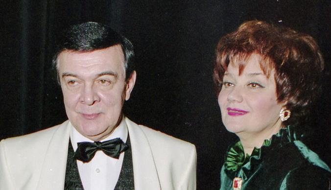 Увлечение фотошопом, дружба с Пугачевой и любовь с Тамарой Синявской: как жил последние годы Муслим Магомаев
