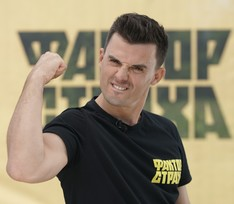 Кирилл Туриченко о съемках в шоу «Фактор страха»: «Впервые в жизни мне насрали на лицо! Это был ужас»