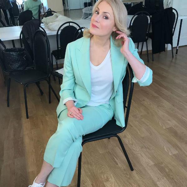 Мария Шукшина считается одной из самых талантливых актрис России