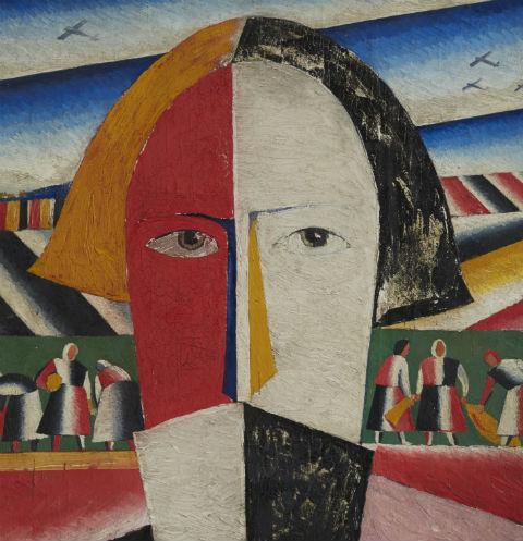 Выставка «Собрание вершин» откроется в арт-галерее VSunio