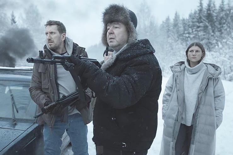 Заткнули Голливуд за пояс. Российские сериалы, популярные на Западе