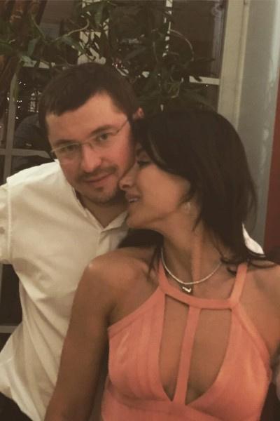 Тина Канделаки зарабатывает почти в пять раз больше мужа