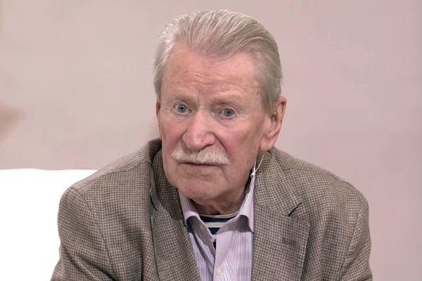 Иван Краско подавал сыну пример
