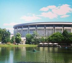Спорткомплекс «Олимпийский» закроется на реконструкцию. Что будет с концертами звезд?
