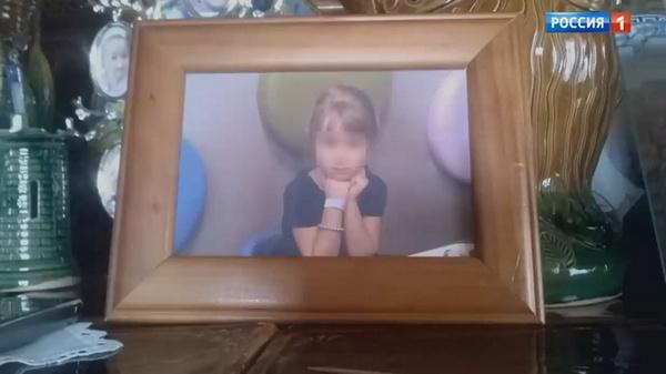Дочь Алины Брагиной родилась 18 декабря 2010 года