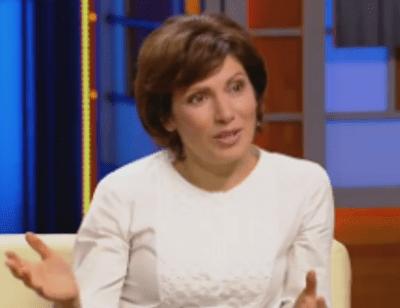 Светлана Зейналова рассказала, как ее избранник принял дочь с аутизмом