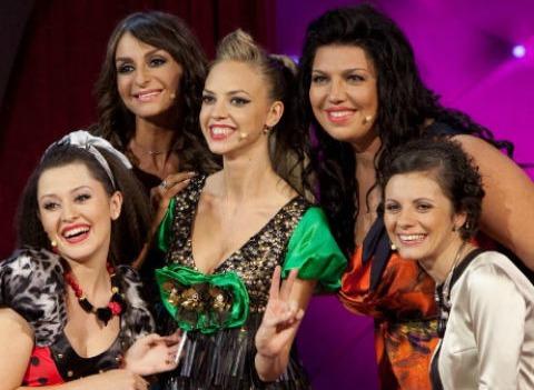 10 лет в эфире: как изменились самые яркие участницы Comedy Woman
