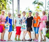 «В отпуск с Андреем Малаховым»: как победители конкурса встретили зиму в Доминикане