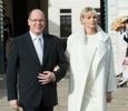 Принц Монако Альбер II прокомментировал расставание с женой