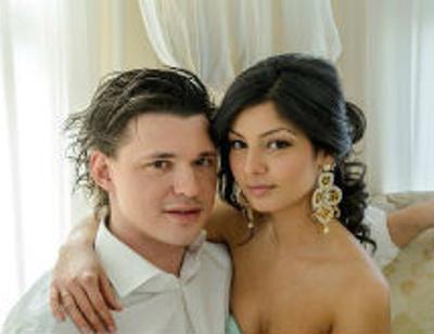 Солист группы «Корни» Алексй Кабанов женится в пятницу 13-го