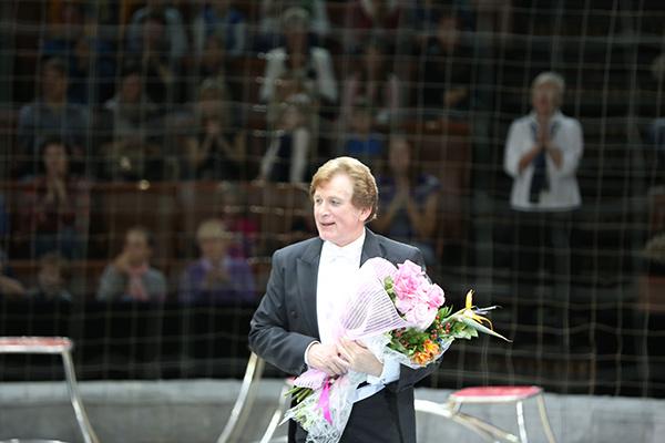 Николай Карпович Павленко