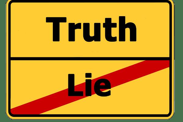 Литвин не рекомендует врать в феврале, поскольку это может обернуться серьезными последствиями