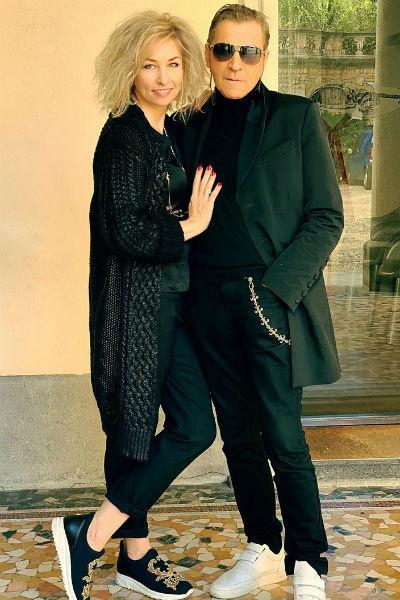 Лидия и Александр Невзоровы вместе уже около 25-ти лет