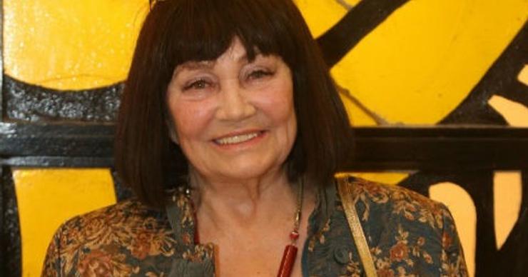 Лариса Лужина перенесла серьезную операцию на сердце