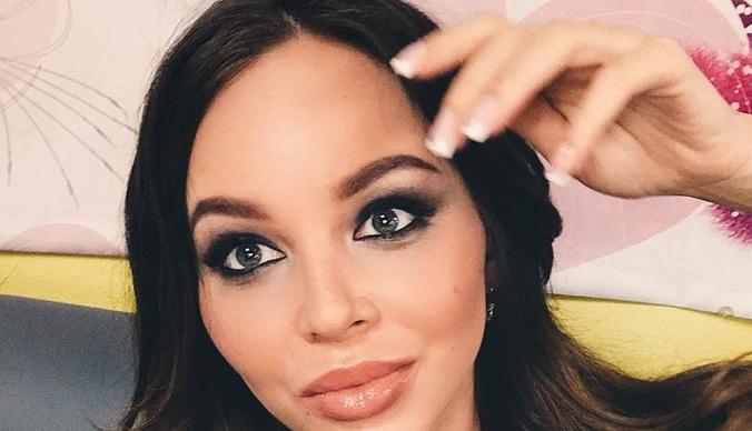 Анастасия Лисова вышла замуж