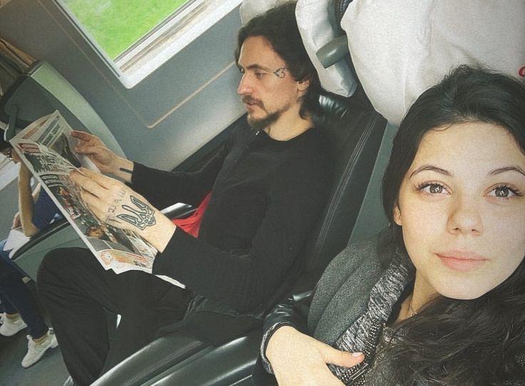 Сергей и Елена счастливы друг с другом
