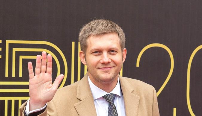Борис Корчевников сильно похудел после лечения