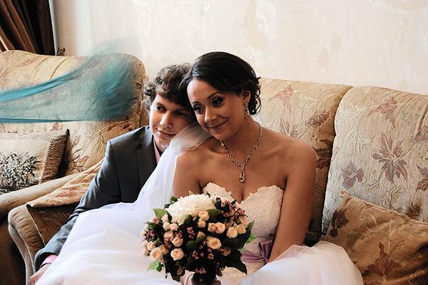 Супруги развелись в сентябре прошлого года