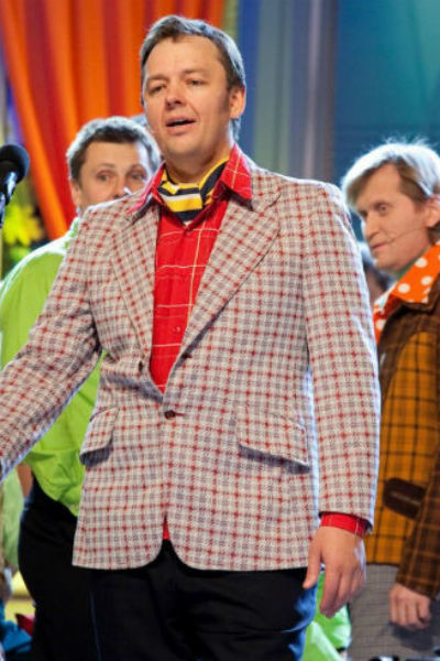 Нетиевский был директором и одной из главных звезд команды