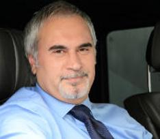 Валерий Меладзе не знает, на кого похож его младший сын