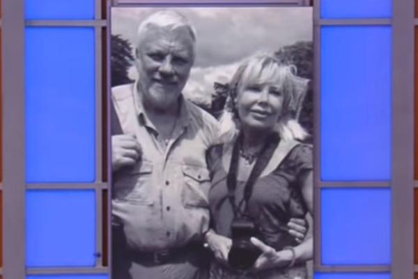 Дмитрий Крылов и Татьяна Баринова долго уживались вместе