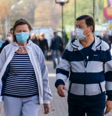 Главврач Коммунарки: «Эпидемия показала, что наши люди неисправимы»