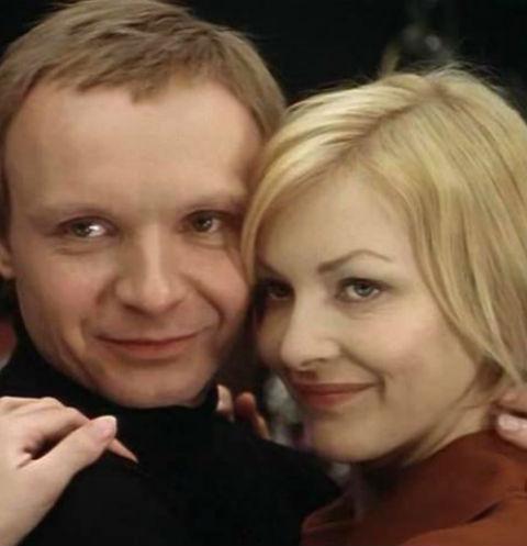 История любви Жени и Нади стала символом Нового года для миллионов россиян