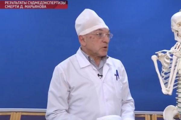 Игорь Шарипов