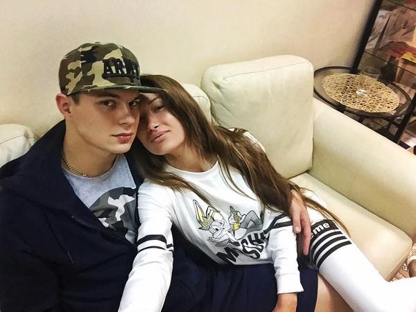 Алена и Илья были вместе более пяти лет