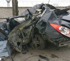 Мужчина, купивший пиво пяти погибшим в аварии подросткам: «Мне так плохо! Три дня не ем и не сплю»