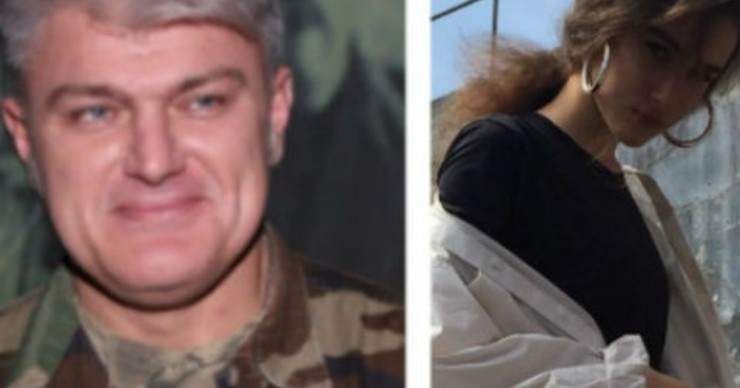 Дочь Владимира Турчинского шокировала изменениями во внешности