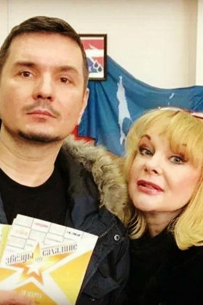 Денис Сердюков мечтал жениться на Цывиной