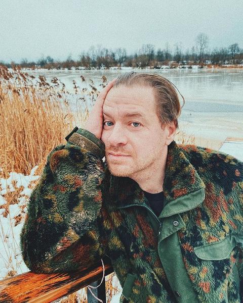 Алексей Барабаш перенес два инсульта