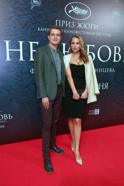 В этом году браку Руденко и Дудиной исполняется 10 лет