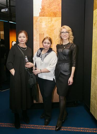 Елена Нестерова и Егатерина Коганова