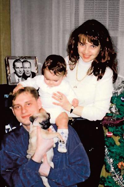 Маругов и Татьяна развелись со скандалом