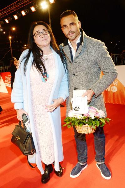 Лолита и Дмитрий вместе прожили девять лет