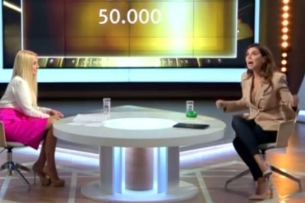 Лера Кудрявцева и Анна Седокова