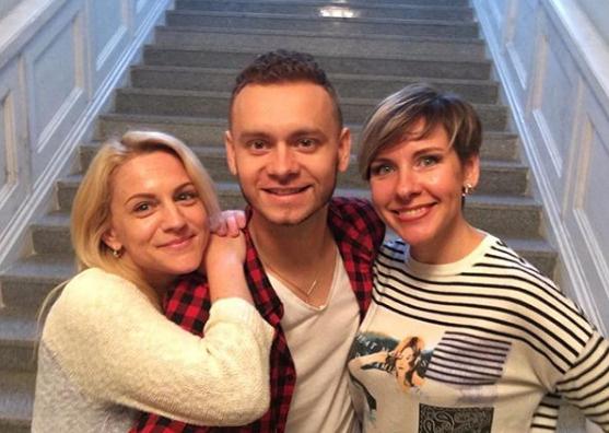 Коллеги и друзья Мельничука помогали ему с лечением за границей