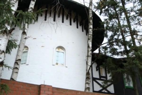 Реабилитационный центр в Лобне