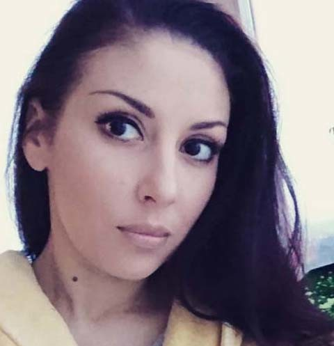 Татьяна Найник