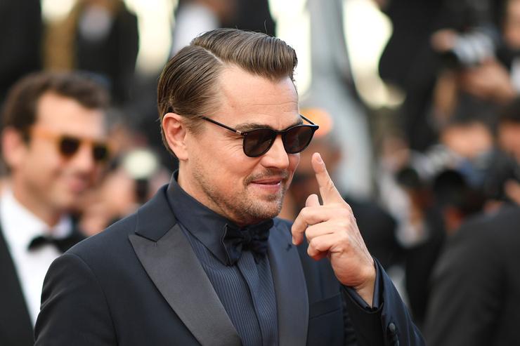 Актер всегда пользовался популярностью у противоположного пола