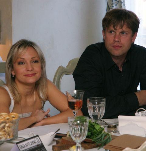 Нумеролог: «Татьяна Буланова обвенчается с бывшим мужем»