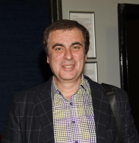 Виктор Чайка