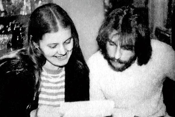 Игоря Талькова она называла  своим лучшим другом