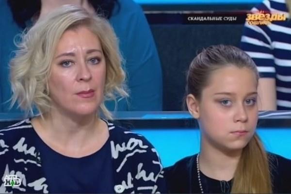 Дочь Елены Евгений Осин воспитывал как родную