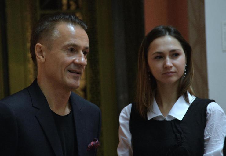 Меньшиков даже представить не может, что чувствовала его супруга, когда он находился в коме